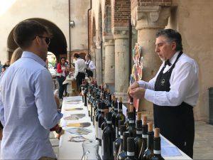 degustibus festa del vino