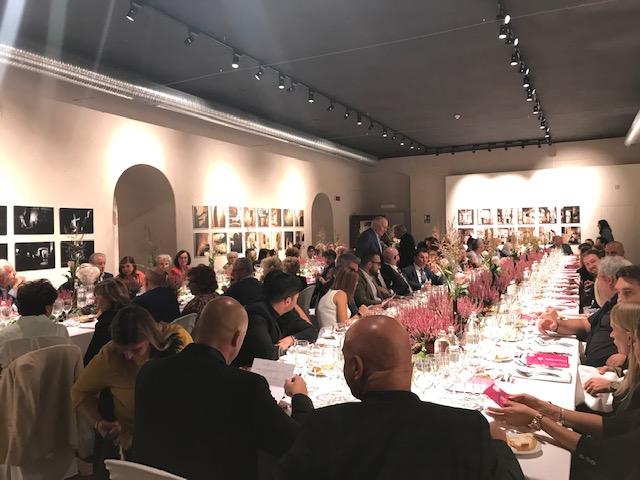 Cena a corte Casale Monferrato